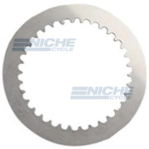 Driven Plate - Tempered Steel 401-18-060001