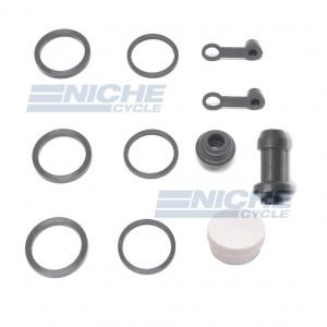 Honda Brake Caliper Repair Kit - Left BCF-131-LH