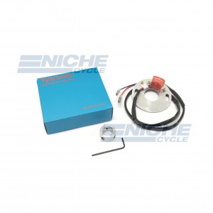 Honda CA72/77 Dream 61-68 Elec. Ign TEI-01-1010