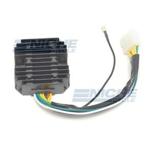 Honda CB350 CB400 CB500 CB550 CB750 Voltage Regulator Rectifier 31700-333-008 CB-70296