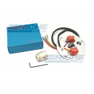 Honda CB350F/400F Elec. Ign TEI-01-1003