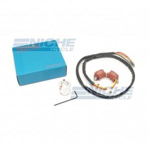 Honda CB/CL450T/CB500T 65-74 Elec. Ign TEI-01-1004