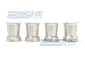 Honda CB750 Thin-Ring Velocity Stack Set  NCS1202