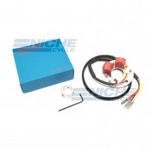 Honda CB/CL72/77 61-68 Elec. Ign TEI-01-1006
