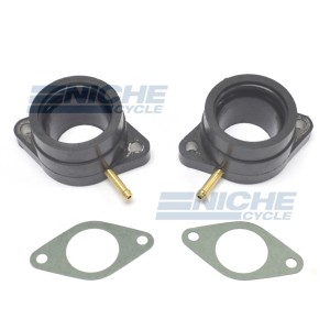 Yamaha XS400 77-82 Carburetor Manifold Set 2A2-13586-00-00 CHY-1