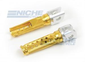 CNC Race Pegs - Slash Cut 50-11210A