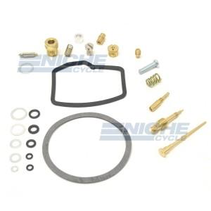 Honda CB500 Twin Carburetor Rebuild Kit CRH-12599