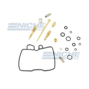Honda CB650 81-82 C/SC Carburetor Rebuild Kit CRH-12606