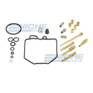 Honda CB400N CB400T Carburetor Rebuild Kit CRH-12620