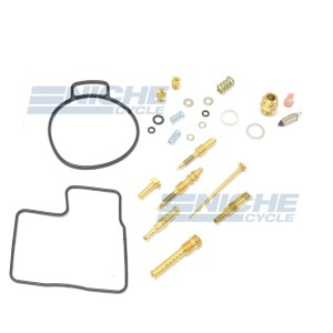 Honda Gold Wing 1500 88-91 Carburetor Rebuild Kit CRH-12691