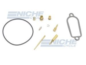 Honda CB350F 72-74 Carburetor Rebuild Kit CRH-12705
