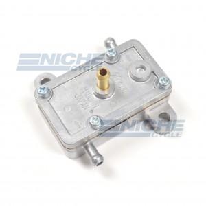 Mikuni Rectangle Fuel Vacuum Pulse Pump Single Outlet DF44-227 DF44-211-D