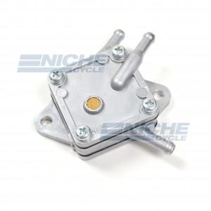 Mikuni Fuel Pump - Single Outlet Square DF52-133-D
