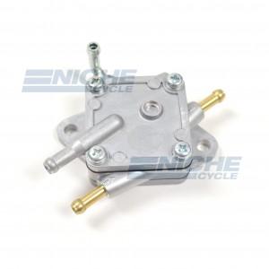 Mikuni Fuel Pump - Dual Outlet Square DF52-136