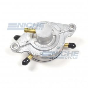 Mikuni Fuel Pump - Dual Outlet Round = DF52-21 DF52-176