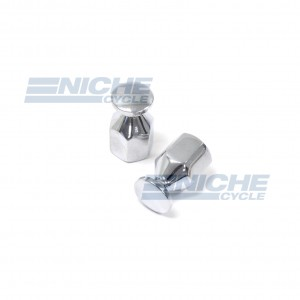 BUNGEE NUT 6MMX1.00MM PR 85-83403