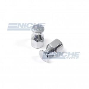 BUNGEE NUT 3/8X16NC PR 85-83409