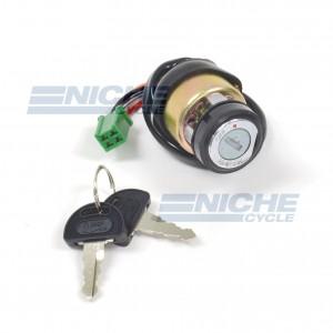 Suzuki Ignition Switch 40-71000