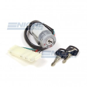 Honda NE50 Vision Ignition Switch 40-71150