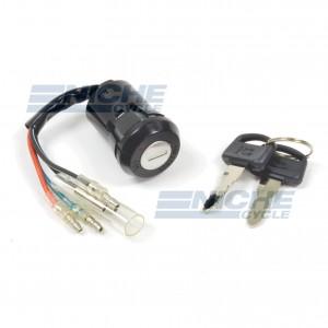 Honda MT50 Ignition Switch 40-71140
