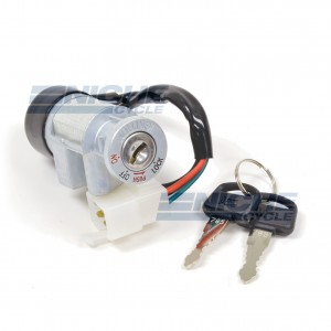 Honda SA50 Ignition Switch 40-71156