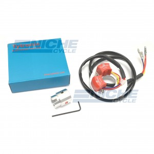 Honda GL1000 76-7976-79 Elec. Ign TEI-01-1001