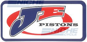 Suzuki GS1100 81-83 JE Piston Kit 13.5:1 +6mm 78mm Bore 130299 130299