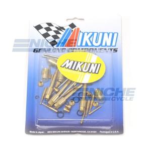 Mikuni Methanol Conversion Kit RS38/RS40 KRS-005