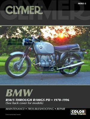 BMW R50/5 -R100GS PD 70-96 Tot M5023