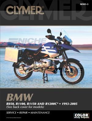 BMW R850, R1100, R1150, R1200C M5033