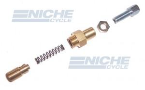 Mikuni Cable Choke Conversion Kit for VM30-VM44 MK-412