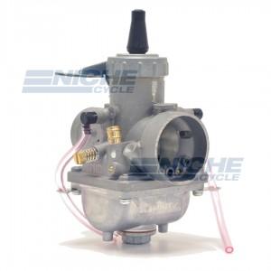 Mikuni VM28 Round Slide 28mm Carburetor VM28-49