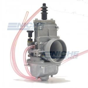 Mikuni TM38 Flat Slide 38mm Carburetor - 43mm TM38-86