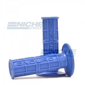 "Grip Set - Enduro 7/8"" - Blue 42-24623"