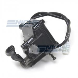 Banshee/Blaster Thumb Throttle Assembly 44-97720