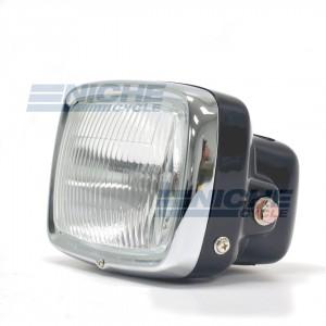 Honda ATC TRX Style Square Headlamp Assembly 66-83620