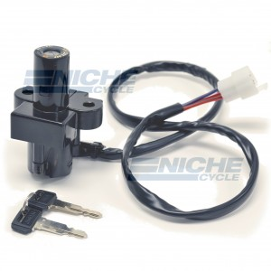 Honda Ignition Switch 40-15870