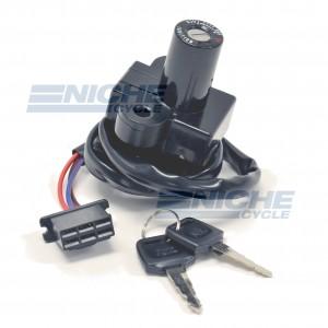 Honda Ignition Switch 40-15880