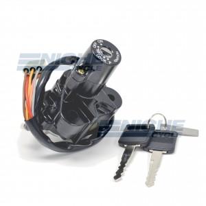 Suzuki Ignition Switch 40-71082