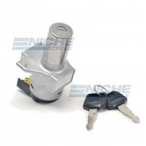 Honda Ignition Switch 40-15860
