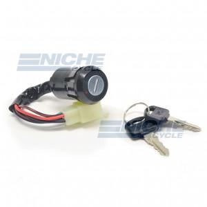 Honda MB50 Ignition Switch 40-71120