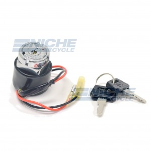 Honda Ignition Switch 40-71100