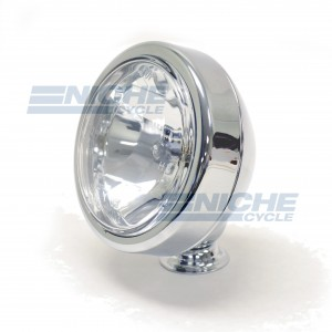 "Spotlight - 3.5"" Standard Rim Chrome 66-83640"