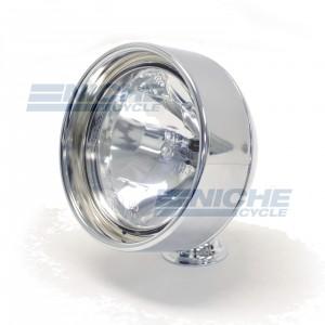"Spotlight - 3.5"" Frenched Rim Chrome 66-83641"