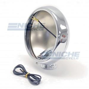 """4.5"""" Shallow Cruiser Spotlamp Shell Kit 66-84170"""
