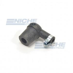 Spark Plug Cap 90 Water Resist - Black 28-47800