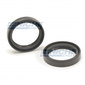 Fork Seal Kit - 35x47x9/10.5 (35mm Boge Ceriani & Telesco Forks) 19-90160