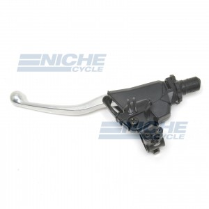 Yamaha Clutch/Hot Start Lever Assembly 32-37272