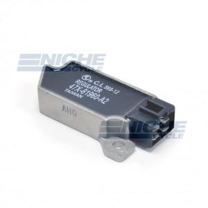 Yamaha XT600 XV250 TW200 Trailway Voltage Regulator 47X-81960-A2 48-94633