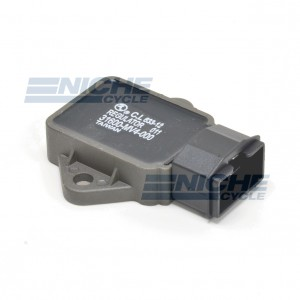 Honda CB250 CBR600/900 PC800 VT750 VTR1000 Regulator Rectifier 31600 MV4000/010 48-94611